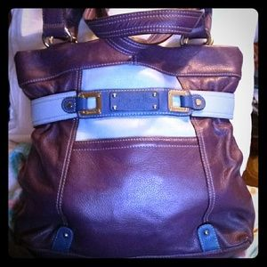 EUC Tignanello Leather Bag !!!